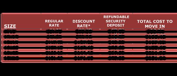 Store&LockNJ- WrightstownII-Rates
